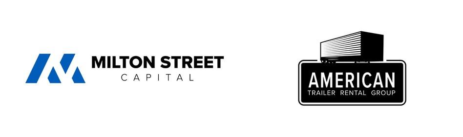 Milton Street Capital Completes Sale of American Trailer Rental Group