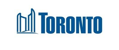 City of Toronto Logo (CNW Group/Federal Economic Development Agency for Southern Ontario)