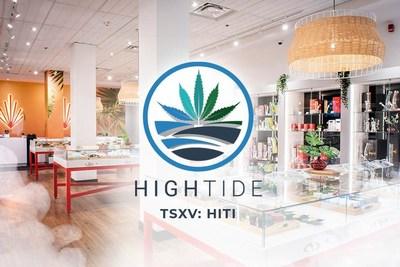 High Tide Inc. - June 3, 2021 (CNW Group/High Tide Inc.)
