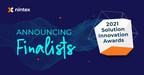 2021 Nintex Solution Innovation Award Finalists Announced