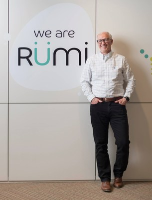 Marshall Wilmot, President, ATCO Energy Ltd. & Chief Digital Officer, says Rümi is helping connect Albertans with trusted service professionals, freeing them up to spend more time doing the things they want to do. (CNW Group/ATCO Ltd.)