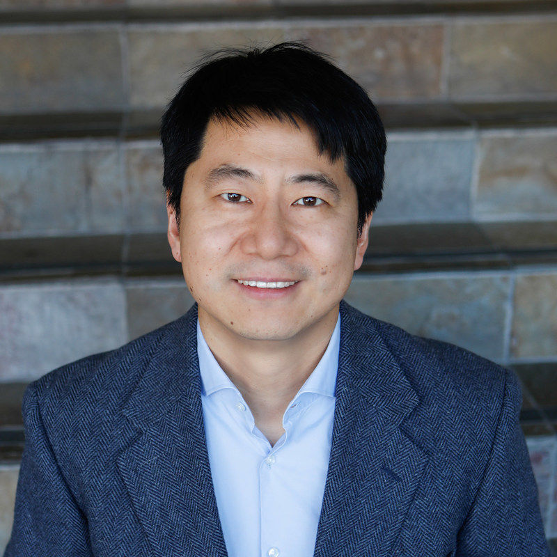 James Wu, Co-Founder and CEO, DeepMap, Inc.