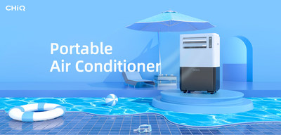 CHiQ's Portable Air Conditioner has officially Launched