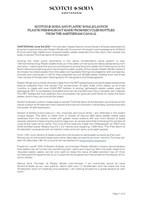 Scotch & Soda Plastic Whale Press Release June 3rd 2021 (EN) (Full)
