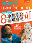 SME Recognizes its 20 Most Influential Academics in Smart Manufacturing