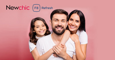 Digital-forward fashion Retailer Newchic partners with Facebook to provide users with more convenient and personalized customer service through Login Connect with Messenger