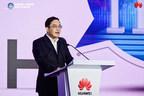 Huawei: Accelerate Financial Digitalization, Create New Value Together