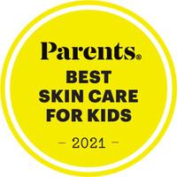 PARENTS' Best Skin Care for Kids 2021