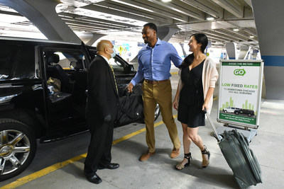 GO offers reliable, safe and affordable transportation