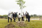 Stellantis Kicks Off Detroit's Greenest Initiative, $1 Million...