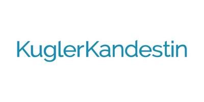 Logo de Kugler Kandestin (Groupe CNW/Kugler Kandestin)