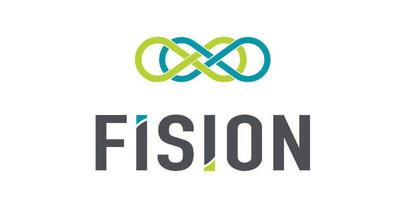 Fision Corporation Logo (PRNewsfoto/Fision Corporation)