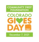 Colorado Gives Day Scheduled for Dec. 7...