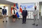 Montréal annonce 1,5 M$ pour le manufacturier innovant