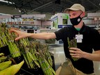 Asparagus Tops Grocery Lists as Meijer Shoppers Throughout the Midwest Benefit from Michigan Harvest Season