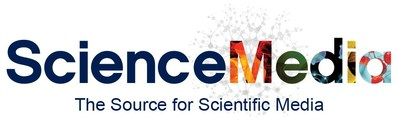 ScienceMedia Logo (PRNewsfoto/ScienceMedia)