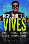 "Grammy®和拉丁语Grammy®屡获殊荣的多普拉蒂尼音乐家和歌曲作者Carlos Vives,宣布高度预期的返回舞台,他的""Deploésdodo...... Vives""之旅"