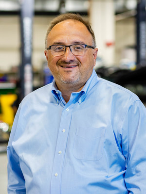 Ryan Green joins May Mobility as their first Chief Financial Officer, joining the company from Rivian.