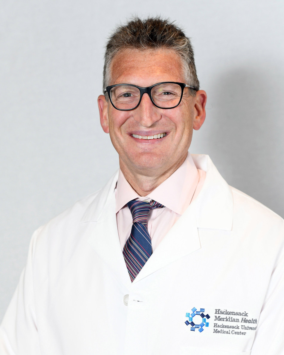 Nationally recognized Colon and Rectal Surgeon Howard M. Ross, M.D. named Chair of Surgery/Surgeon-in-Chief of Hackensack Meridian Hackensack University Medical Center and Professor and Chair of the Department of Surgery at Hackensack Meridian School of Medicine.