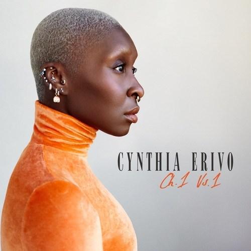 Cynthia Erivo 1Vs1 Alnum Cover Art.