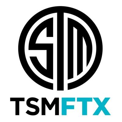 TSM FTX logo (PRNewsfoto/TSM)