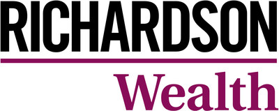 Richardson Wealth was Named Top Corporate Fundraiser for the Million Reasons Run Charity in Support of 13 Children's Hospitals Throughout Canada (CNW Group/RF Capital Group Inc.)