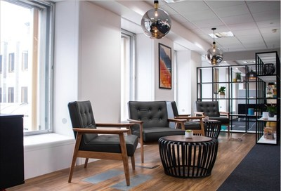 Flexible workspace provider 2-Work has selected Yardi Kube to provide space and Wi-Fi management of a new property.