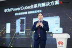 Huawei Launches the Full Series of Comprehensive Off-Grid Fuel...