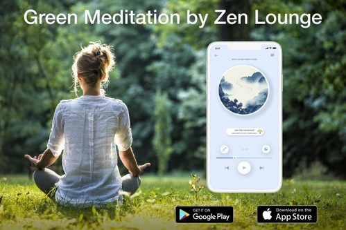 Zen Lounge Seeks to Heal the Planet Using the Power of Meditation and New Tree Planting Program on World Environment Day