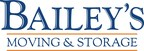Bailey's Moving & Storage Opens New 141,000 sq/ft Warehouse in Salt Lake City, Utah.