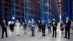L'Oréal Canada inaugure l'agrandissement de sa centrale de distribution