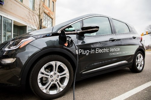 Consumers Energy Puts Electric Vehicle Transformation into High Gear with New Effort for Michigan Businesses