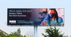 Clear Channel Outdoor, Operation HOPE Partnership Promotes Black...