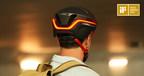 Le casque intelligent EVO21 de LIVALL, gagnant d'un prix iF GOLD, s'impose actuellement sur Indiegogo