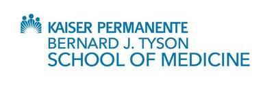 Kaiser Permanente Bernard J. Tyson School of Medicine logo