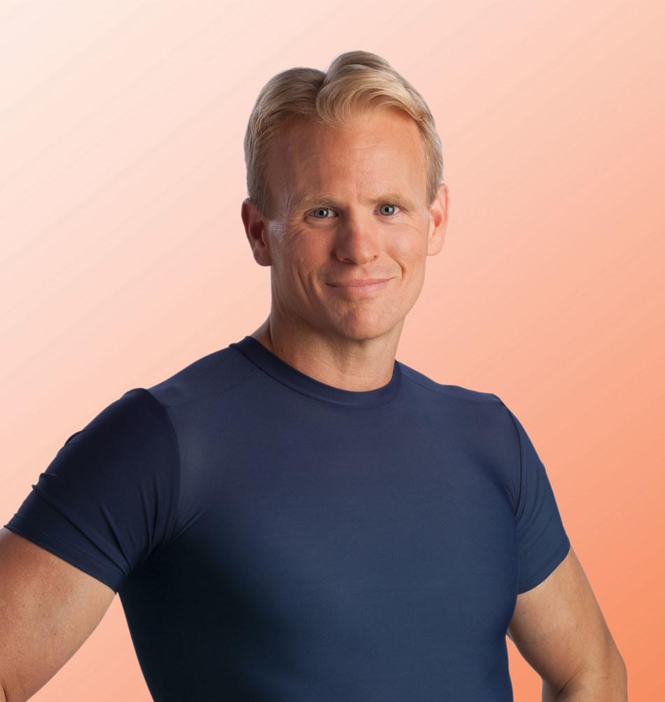 Mark Macdonald - Kyäni's newest member of their Scientific Advisory Board