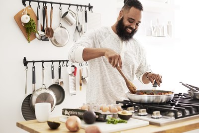 Our Table™ is a new line of modern kitchen and dining wares, created to help every home cook share more great meals with family and friends.