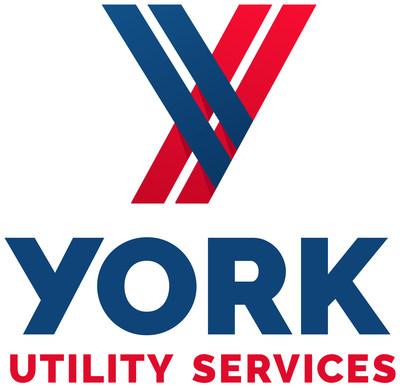 York Utility Services Logo
