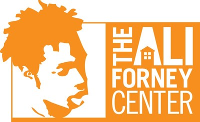 The Ali Forney Center Logo (CNW Group/Queer Eye)