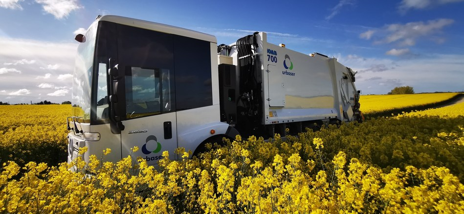 Los Angeles-based global private equity firm Platinum Equity today announced a definitive agreement to acquire Madrid-based Urbaser, one of the world's largest providers of environmental services.