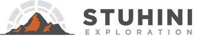 Stuhini Exploration Ltd. Logo (CNW Group/Stuhini Exploration Ltd.)
