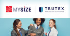 Trutex Schoolwear, The UK's Most Well-Known Schoolwear Provider, Partners with MySizeID