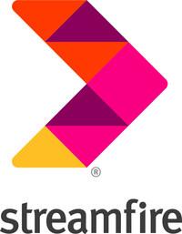 Streamfire Logo
