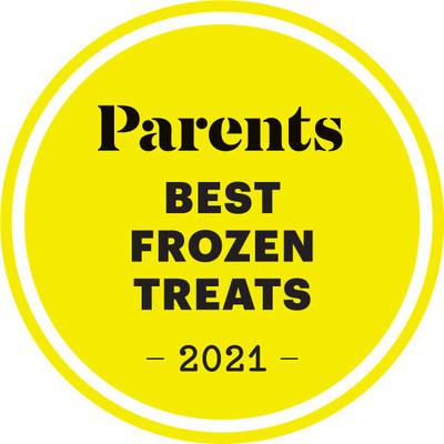 Parents Best Frozen Treats Logo
