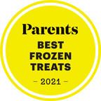 PARENTS Reveals Winners of Best Frozen Treats 2021...