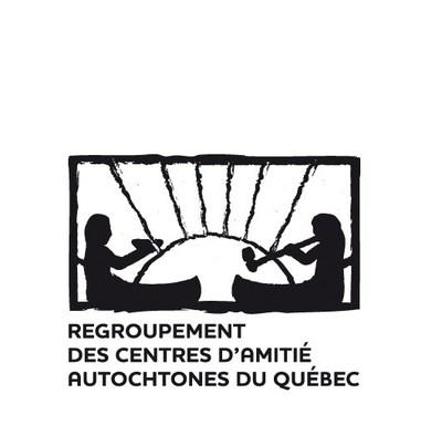 Regroupement des Centres d'amitié autochtones du Québec (Groupe CNW/Regroupement des Centres d'amitié autochtones du Québec)