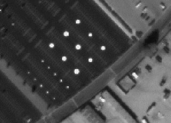 Satellite Image Quality Testing (PRNewsfoto/Labsphere, Inc.)
