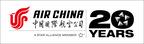 Spojování Číny se zbytkem světa: Air China představuje svůj nový projekt Air China Easy Way Beijing-Frankfurt