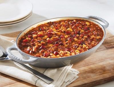 HoneyBaked Beans