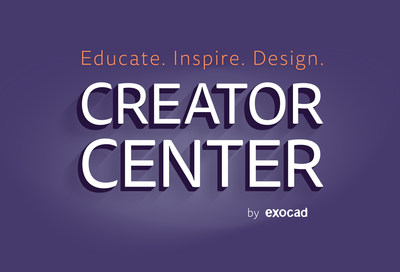 exocad announces the launch of its new educational pillar, Creator Center, with more than 35 educational webinars in the month of June to showcase highlights and new features of exocad's exciting software solution DentalCAD 3.0 Galway and other products.